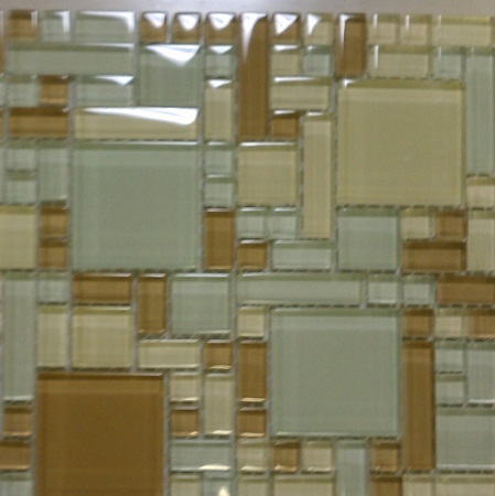 Glass Wall Tile M
