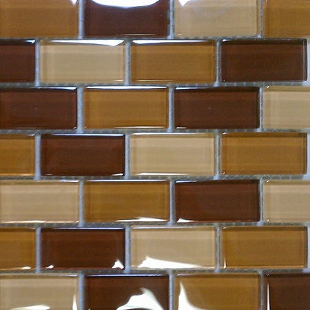 Glass Wall Tile B